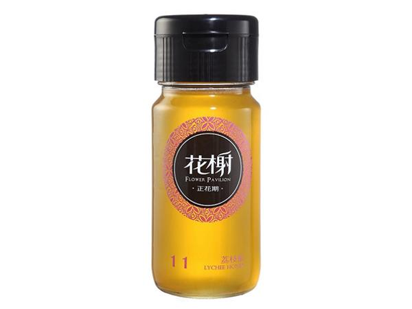 花榭-正花期 荔枝蜂蜜 1