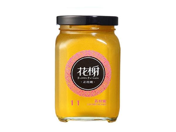 花榭-正花期 荔枝蜂蜜380g 1