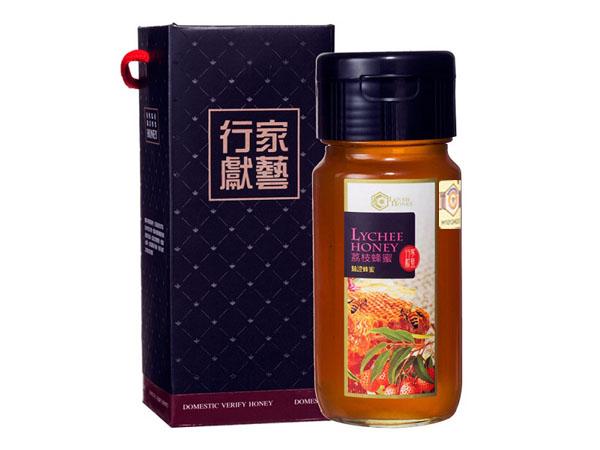 行家獻藝 荔枝蜂蜜 1