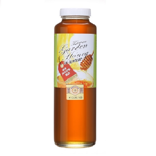 Certified Hundred Flowers Honey 850g 1