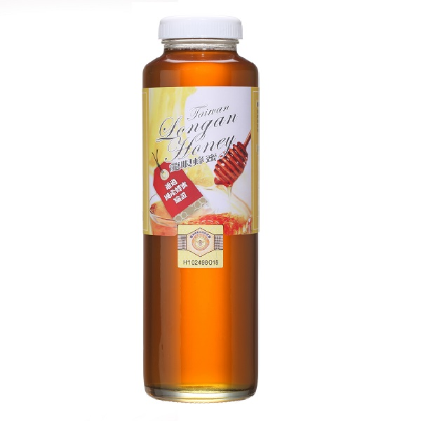Certified Longan Honey 850g 1