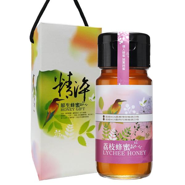 精淬 荔枝蜂蜜 1