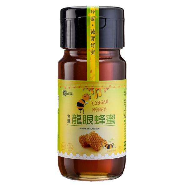 情人 龍眼蜂蜜 1