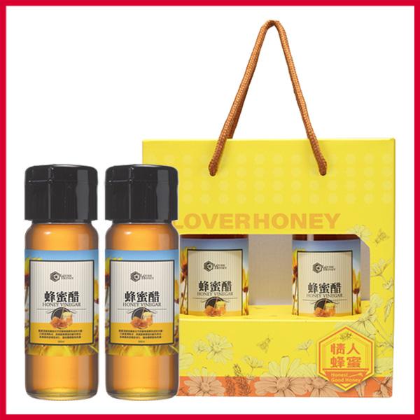 【真澄】頂級蜂蜜醋禮盒 1