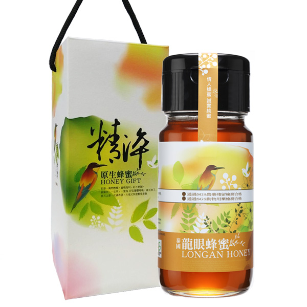 Essence Longan Honey 700g 1