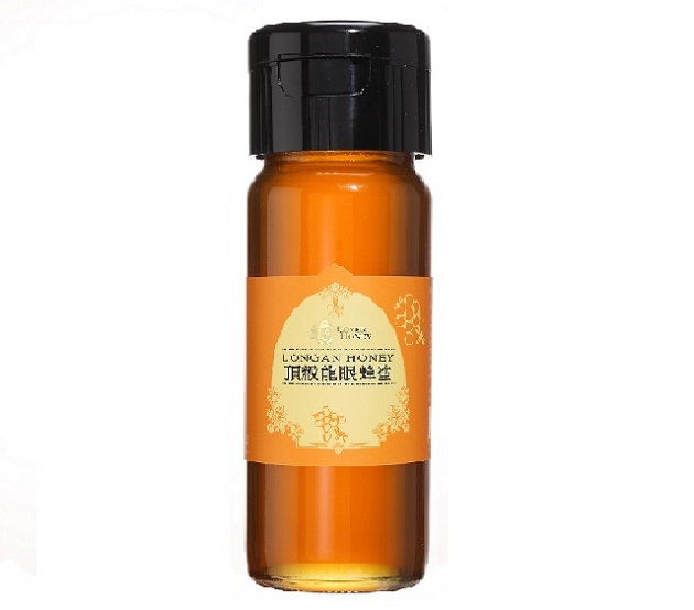 Premium Longan Honey 420g 1