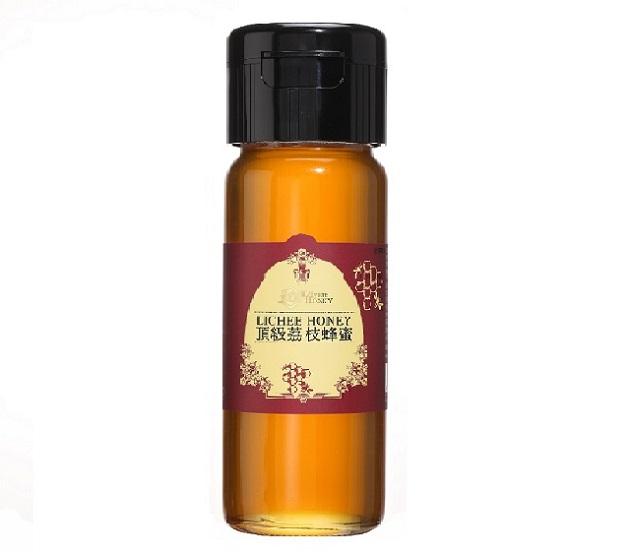 Premium Lychee Honey 420g 1